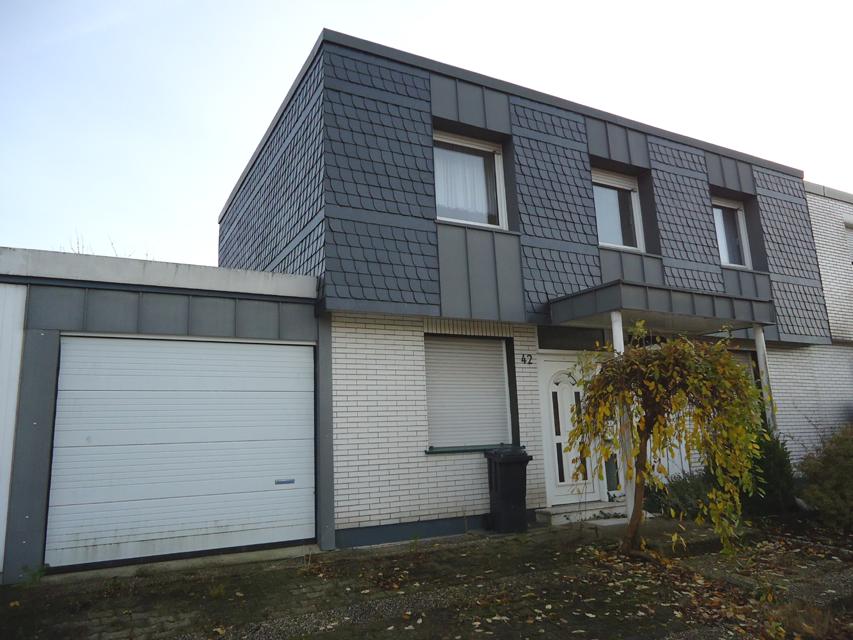 Hagen: Charmantes EFH mit viel Wohnfläche in bester Lage