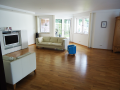 Wohnzimmer Teilansicht 5