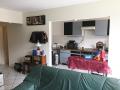 Wohnraum-Kueche Bild 1