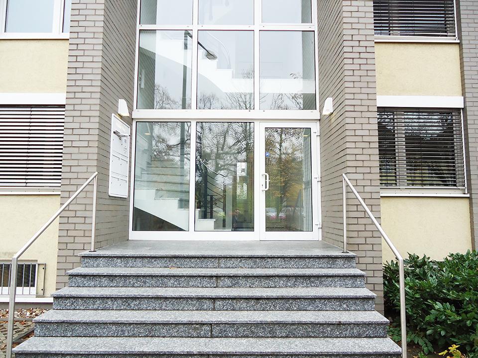 Moderne Bürofläche in guter und zentraler Lage von Ratingen ...