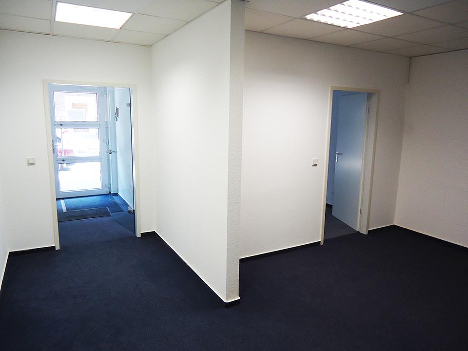 Moderne Bürofläche in guter ruhiger Lage von Düsseldorf ...