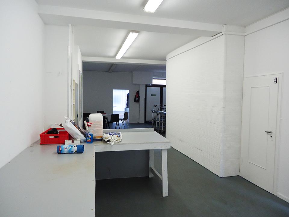 Vorderraum Bild 2