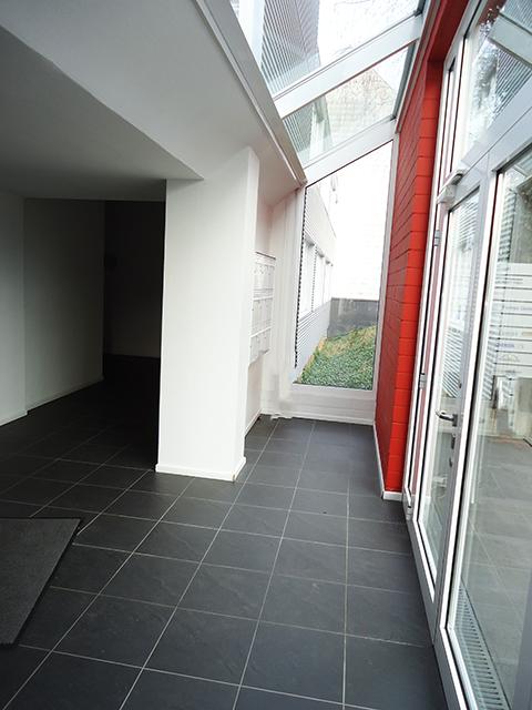 Moderne Bürofläche in zentraler Lage von Düsseldorf-Heerdt, Nähe ...