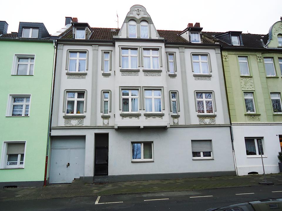 Wohnungen In Gelsenkirchen Bismarck