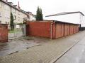 Garagen - Hofzufahrt