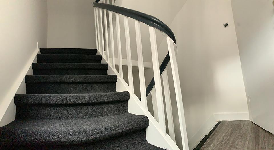 Treppe Bild 1
