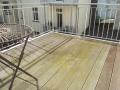 Balkon Teilansicht 3