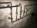 Keller-Wasserleitung Bild 1