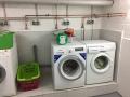 Waschraum Bild 1