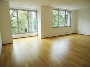 Wohnzimmer Teilansicht 3